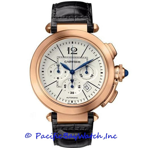 Cartier Pasha Men's W3019951