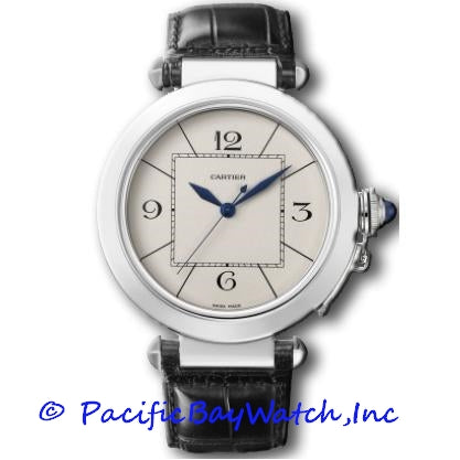 Cartier Pasha Men's W3107255
