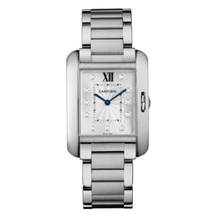 Cartier Tank Anglaise Mid-Size W4TA0004