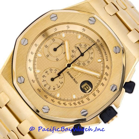Audemars Piguet Royal Oak Offshore 25721BA.OO.1000BA.03