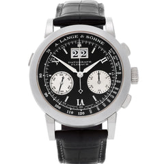 A. Lange & Sohne Datograph 403.035 Pre-owned