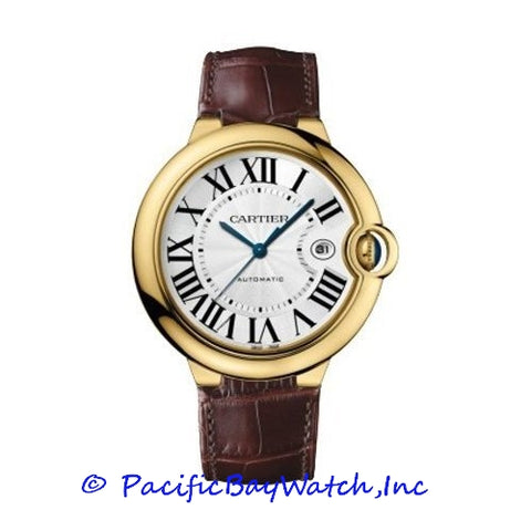 Cartier Ballon Bleu Men's W6900551