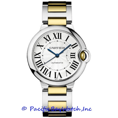 Cartier Ballon Bleu Men's W6920047