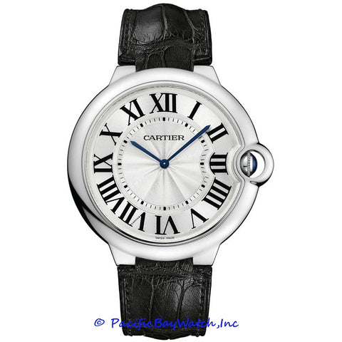 Cartier Ballon Bleu Men's W6920055