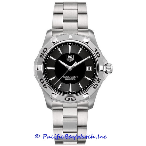 Tag Heuer Aquaracer Men's WAP1110.BA0831