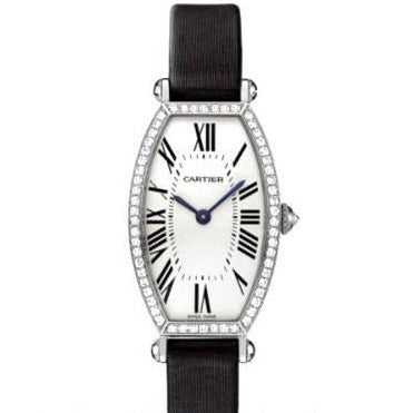 Cartier Tonneau Ladies WE400131