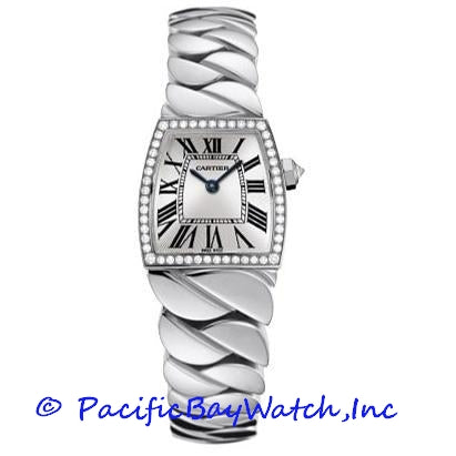 Cartier La Dona Ladies WE60039G