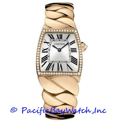 Cartier La Dona Ladies WE60050I