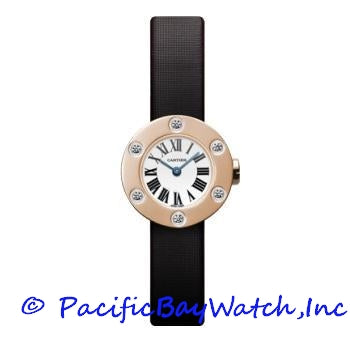 Cartier Love Ladies WE800531