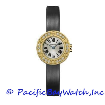 Cartier Love Ladies WE800931