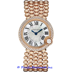 Cartier Ballon Blanc WE902071