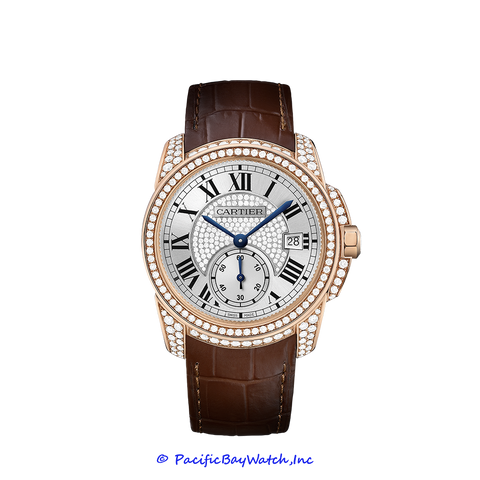 Cartier Calibre de Cartier WF100015