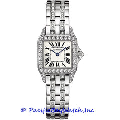 Cartier Santos Demoiselle Ladies WF9003YC