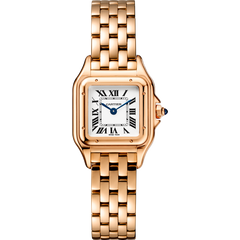 Cartier Panthere Ladies Watch WGPN0006