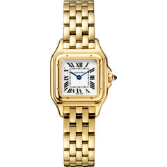 Cartier Panthere Ladies Watch WGPN0008