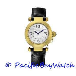 Cartier Pasha Ladies WJ11891G