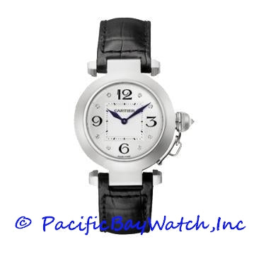 Cartier Pasha Ladies WJ11902G