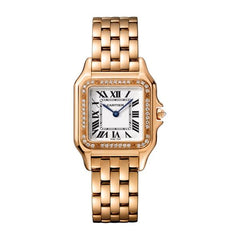 Cartier Panthere Mid-Size Watch WJPN0009
