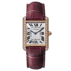 Cartier Tank Louis Ladies Large WJTA0014