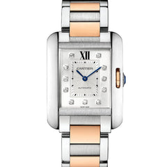 Cartier Tank Anglaise WT100034