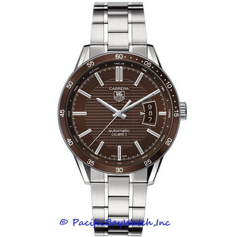 Tag Heuer Carrera Men's WV211N.BA0787