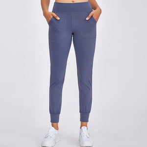 Aine Loose fit sweatpants