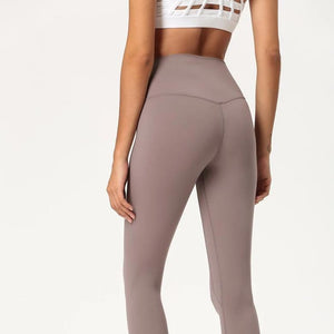 Tempted Clothing Leggings High Waist inside pocket legging