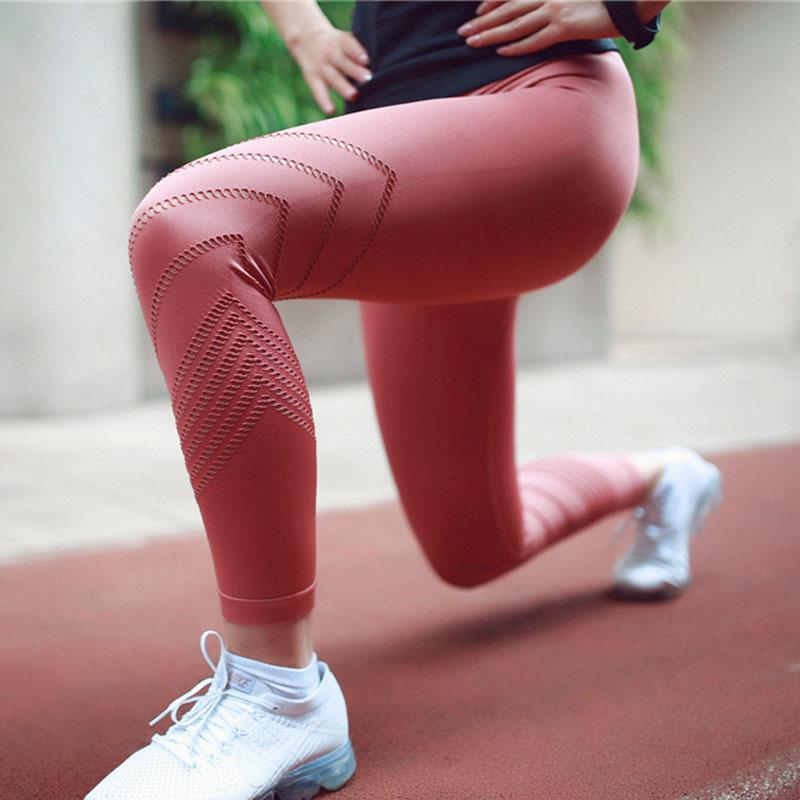 Tempted Clothing Leggings Lole seamless mesh leggings