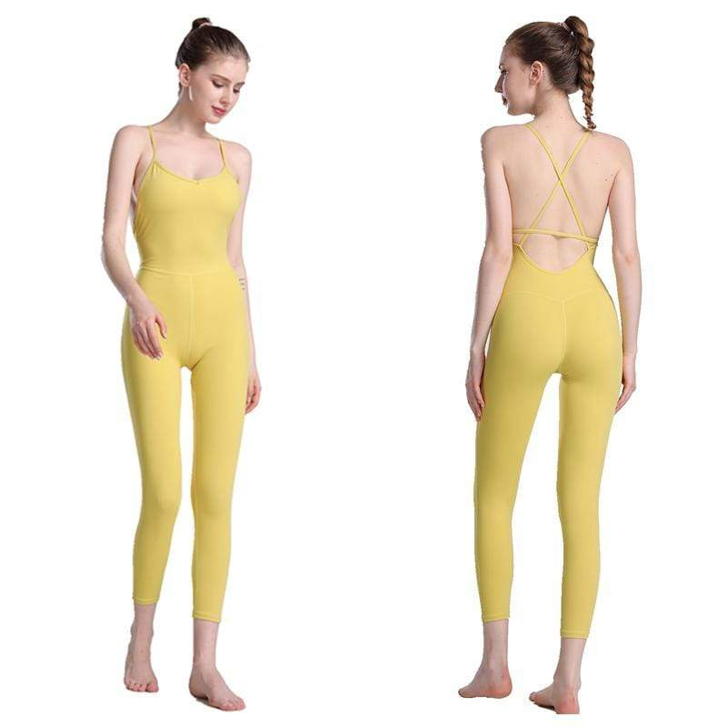 Tempted Clothing Mereille Hump Suit
