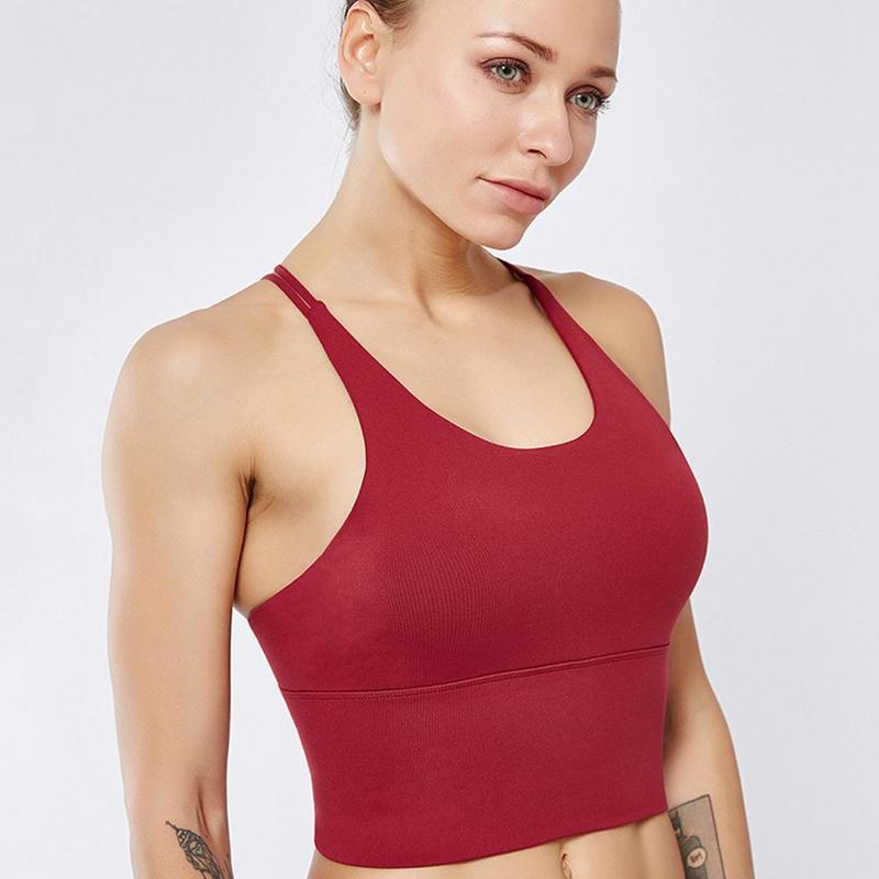 Tempted Clothing Sport Bra Short waist Crop top and Sports Bra