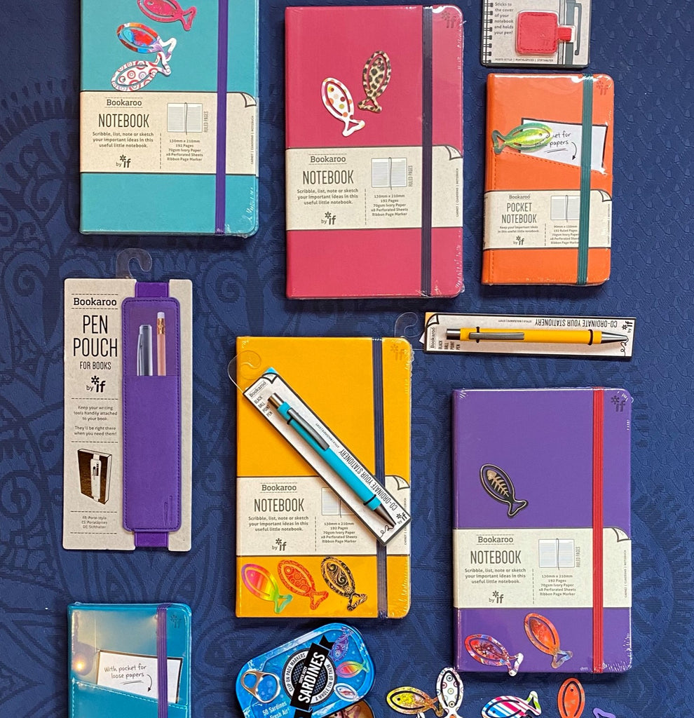 Stationery Faves