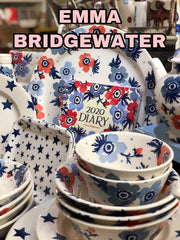 Emma Bridgewater at Daisy Park