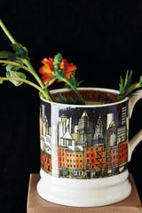 Cities from Emma Bridgewater