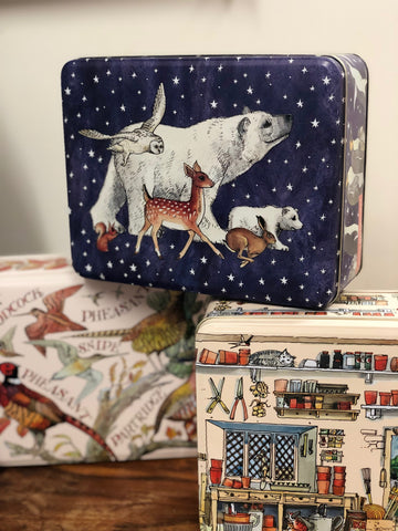 New Emma Bridgewater Storage at Daisy Park
