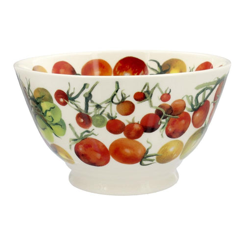 Emma Bridgewater Vegetable Garden Tomatoes Medium Old Bowl - Daisy Park