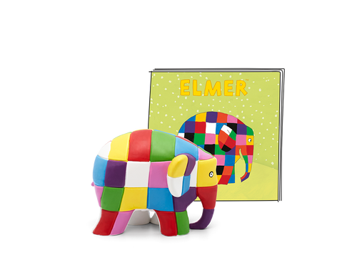 Elmer - Elmer and Friends story collection - Daisy Park