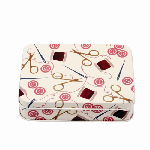 Emma Bridgewater sewing small tin - Daisy Park