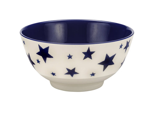 Emma Bridgewater starry skies bamboo and melamine bowl - Daisy Park