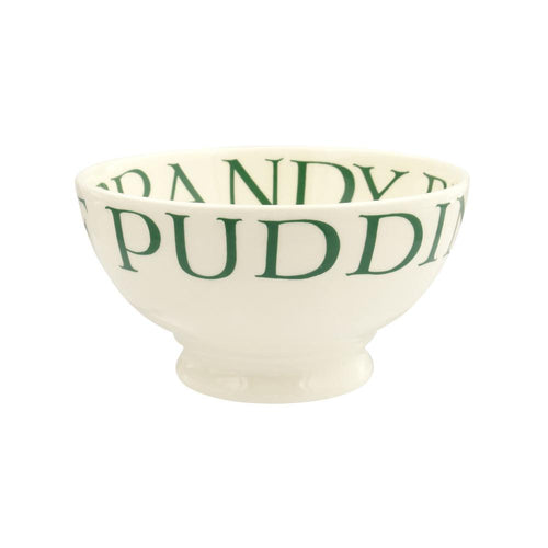 Emma Bridgewater Christmas Toast French bowl - Daisy Park