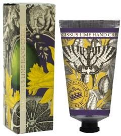 Kew Gardens Narcissus Lime hand cream - Daisy Park