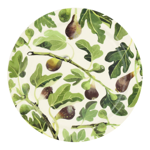 Emma Bridgewater Vegetable Garden Fig Serving Plate - Daisy Park