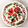 Emma Bridgewater Veg Garden Tomatoes medium pasta bowl
