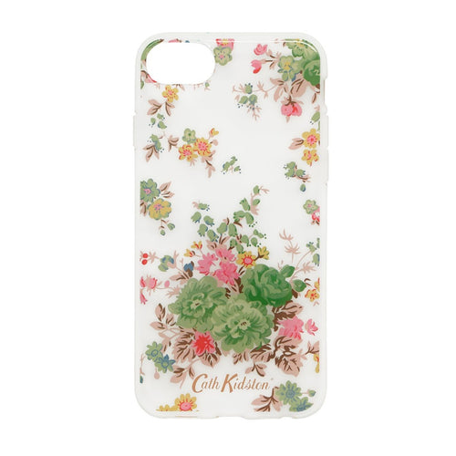Cath Kidston Washed Roses Universal phone case - Daisy Park