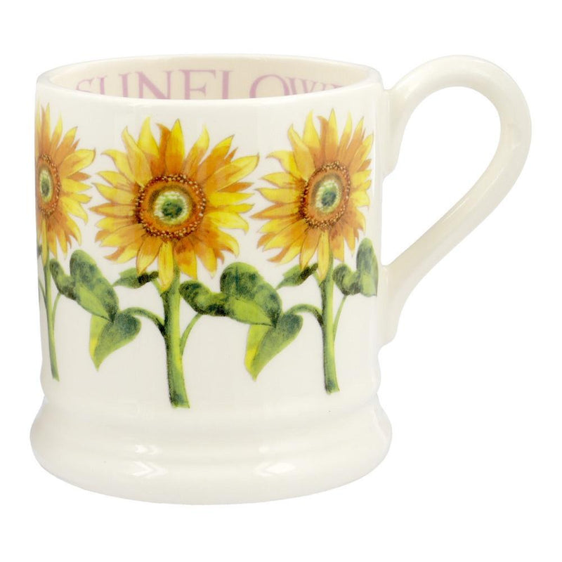 Emma Bridgewater Sunflower 1/2pt mug