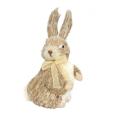 Brown Bristle bunny - Daisy Park