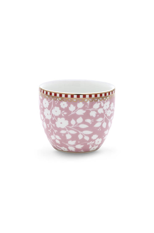 Pip Studio Floral egg cup lovely branches pink - Daisy Park