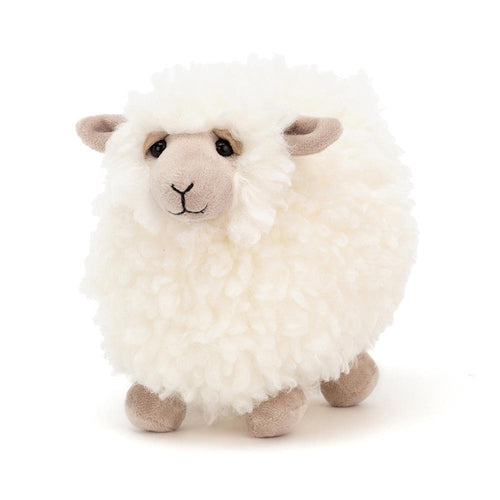Jellycat Rolbie sheep small - Daisy Park
