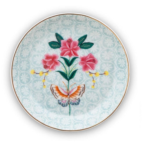 Pip Studio Blushing Birds White Tea Tip - Daisy Park