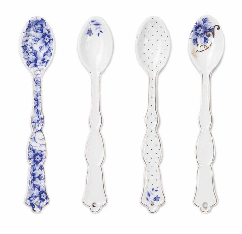 Pip Studio Royal White teaspoons