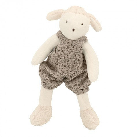 Moulin Roty Tiny Albert the sheep 20cm